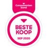 Beste koop Consumentenbond sept 2020
