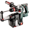 Metabo KHA 18 LTX BL 24 Quick Set ISA (without battery)