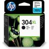 HP 304XL Cartridge Zwart