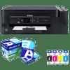 Epson Ecotank ET-2650 incl. Printpakket voor ruim 20.000 prints