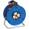 Brennenstuhl Garant Compact Cable Reel with USB 50m