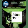 HP 350XL Cartridge Black