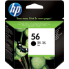 HP 56 Cartridge Zwart