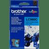 Brother LC-980 Cartridge Cyan