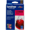 Brother LC-980 Cartridge Magenta