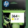 HP 364XL Cartridge Yellow (CB325EE)