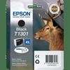 Epson T1301XL Cartridge Black