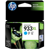 HP 933XL Cartridge Cyaan