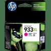 HP 933XL Cartridge Magenta