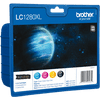 Brother LC-1280XLVALBP 4-Color Pack XL
