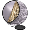 Falcon Eyes Reflector 5-in-1 CRK-22 SLG