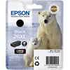 Epson 26XL Cartridge Zwart