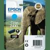Epson 24XL Cartridge Cyan