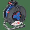 Brennenstuhl Garant IP44 Super-Solid Cable Winder 25m