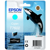 Epson T7602 Cartridge Cyan C13T76024010
