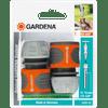 """Gardena Set Slangstukken 13 mm (1/2"""")"""