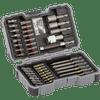 Bosch 43-delige Bitset