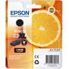Epson 33XL Cartridge Zwart