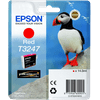 Epson T3247 Cartridge Rood