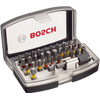 Bosch 32-delige Bitset