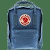 Fjällräven Kånken Mini Blue Ridge 7L - Kinderrugzak