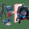 Bosch GCL 2-50 C with Tripod
