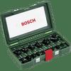 Bosch 15-piece Cutter Set Wood