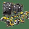 DeWalt DCK654P3T-QW Combi set