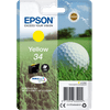 Epson 34 Cartridge Geel