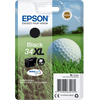 Epson 34XL Cartridge Zwart