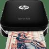 HP Sprocket Z3Z92A Black