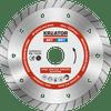 Kreator Diamantschijf Premium Turbo 125 mm