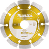 Makita B-53992 Slijpschijf Steen 125 mm