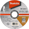 Makita B-12239 Slijpschijf Staal 125 mm