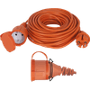 Exin Garden Extension Cord 20m 2x1.0mm2 IP44