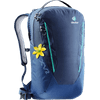 "Deuter XV 2 15"" Navy Midnight 19L - Slim fit"