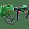 Bosch Universal Impact 700 + accessory set