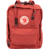 Fjällräven Kånken Deep-Red-Random Blocked 16L