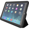 ZAGG Rugged Messenger Apple iPad (2017)/(2018) Hoes Zwart