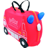 Trunki Ride-On Fire Truck Frank