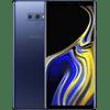 Samsung Galaxy Note 9 128GB Blauw