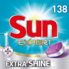 Sun Dishwashing tablets All-in-1 Extra Shine - 138 pieces