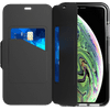 Tech21 Evo Wallet Apple iPhone Xs Max Book Case Black