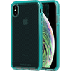 Tech21 Evo Check Apple iPhone Xs Max Back Cover Green