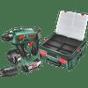Bosch Uneo Maxx Systembox