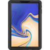 OtterBox Defender Samsung Galaxy Tab S4 Back Cover Zwart