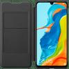 Huawei P30 Lite Flip Cover Book Case Zwart