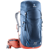 Deuter Trail Pro Midnight/Lava 36L