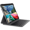 Logitech Slim Folio Apple iPad Pro 12,9 inch (2018) Toetsenbord Hoes QWERTY
