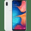 Samsung Galaxy A20e White